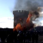 روسيا تودع فصل الشتاء بأسبوع ماسلينيتسا