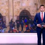 مراسلنا: أوقاف القدس تبقي باب الرحمة مفتوحا رغم حكم الاحتلال