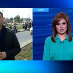 كاميرا الغد ترصد موقع عملية الطعن وإطلاق النار في بروقين شمال الضفة الغربية