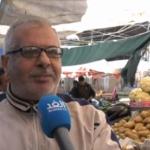 أسواق غزة الشعبية.. الحركة نشطة والقدرة الشرائية ضعيفة