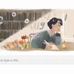 جوجل يحتفل بذكرى ميلاد الشاعرة المصرية جميلة العلايلي