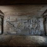 مصر ترمم مواقعها الأثرية الشهيرة بالتوازي مع الاكتشافات الجديدة