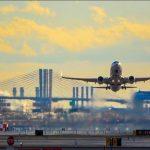 إعادة فتح مطار نيوآرك في نيوجرسي واستئناف الرحلات الجوية
