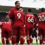 ليفربول يتفوق على بيرنلي ويواصل المنافسة بقوة على صدارة البريميرليج