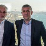 صحافيان ألمانيان يغادران تركيا قسرا بعد رفض أنقرة تجديد تصريحيهما