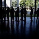 أزمة «الظلام» تعصف بفنزويلا.. وجوايدو يدعو البرلمان لإعلان الطوارئ