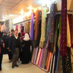عيد النوروز ينعش أسواق الملابس في إقليم كردستان العراق