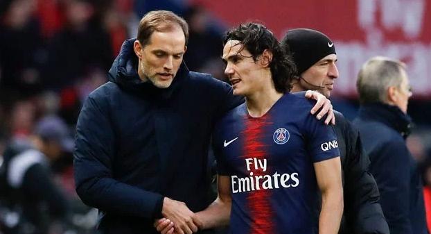 دوري أبطال أوروبا: باريس سان جرمان لاتمام المهمة ضد مانشستر يونايتد