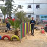 مبادرة تطوعية لمساعدة المرضى النفسيين في غزة
