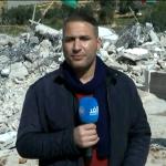 اشتباكات في الضفة عقب هدم الاحتلال لمنزل عائلة الأسير عاصم البرغوثي