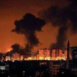 حماس: قصف مواقع المقاومة في غزة لتشتيت الأنظار عن الضفة الغربية