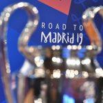 مواجهات نارية بالدور ربع النهائي لدوري أبطال أوروبا