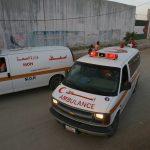 استشهاد فلسطيني متأثرا بجراحه وسط قطاع غزة
