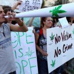 بعد ترويجه لشرعنة المخدرات.. حزب إسرائيلي متشدد يكتسب شعبية جارفة