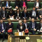 البرلمان البريطاني يوافق على اقتراح يسمح للحكومة بتأجيل موعد بريكست
