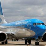 ترامب يطالب بتغيير اسم الطائرة 737 ماكس عقب إصلاحها