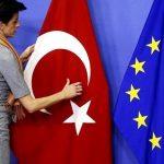 ديلي تليجراف: حان الوقت لإنهاء عضويةتركيافي حلف الناتو