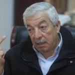 قيادي فلسطيني: تصريحات أحمد بحر اصطفاف مع أمريكا.. وخطاب مهم للرئيس