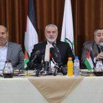 هنية: مصر بصدد جولة جديدة لإلزام الاحتلال بتطبيق التفاهمات الأخيرة
