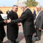 مصادر لـ«الغد»: الوفد المصري يصل تل أبيب اليوم لتثبيت وقف إطلاق النار بغزة