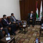 غزة: استمرار الجهود المصرية والأممية لتثبيت التهدئة مع إسرائيل