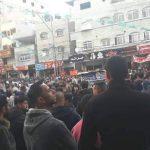 مركز حقوقي يستنكر احتجاز الشرطة الفلسطينية لعدد من الحقوقيين في غزة