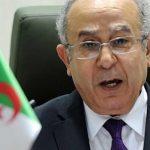 رمطان لعمامرة.. هل ينجح دبلوماسي النزاعات الدولية في حل أزمة الجزائر؟