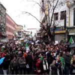 الأحزاب الجزائرية بين موالاة الحراك الشعبي ومعارضته