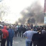 غزة.. تجدد التظاهرات احتجاجا على تردي الأوضاع المعيشية