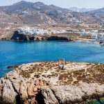 العثور على جثة طفلة على شاطئ جزيرة ليسبوس اليونانية