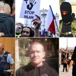 اليمين المتطرف.. «داعش البيضاء» في أوروبا