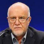 وزير النفط الإيراني يتهم أمريكا بإثارة التوترات في السوق