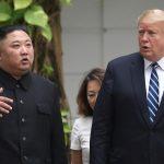ترامب: أثق بزعيم كوريا الشمالية لكنه
