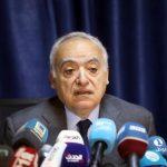 غسان سلامة: الانقسامات تعرقل جهود وقف إطلاق النار في ليبيا