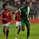 منتخب مصر يستعد لكأس الأمم الأفريقية بمواجهة نيجيريا وديا