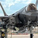 مسؤولون: أمريكا قد توقف قريبا الاستعدادات لتسليم مقاتلات إف-35 لتركيا