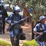 أوغندا تعلن فرار 219 سجينا بحوزتهم أسلحة وذخائر