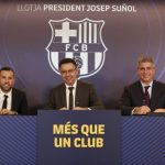 برشلونة يمدد عقد لاعبه جوردي ألبا حتي 2024