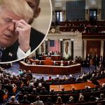 استراتيجية «النزف البطيء» لعزل الرئيس الأمريكي