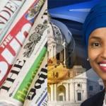 نافذة على الصحافة العالمية: «إلهان» ضد اللوبي اليهودي