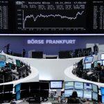 الأسهم الأوروبية تهبط بعد مكاسب قوية في نوفمبر
