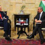 اشتية يدعو الكونجرس الأمريكي للاعتراف بدولة فلسطين