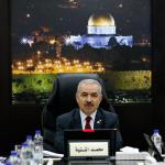 اشتية يعلن بدء خطوات الانفكاك من الاحتلال الإسرائيلي