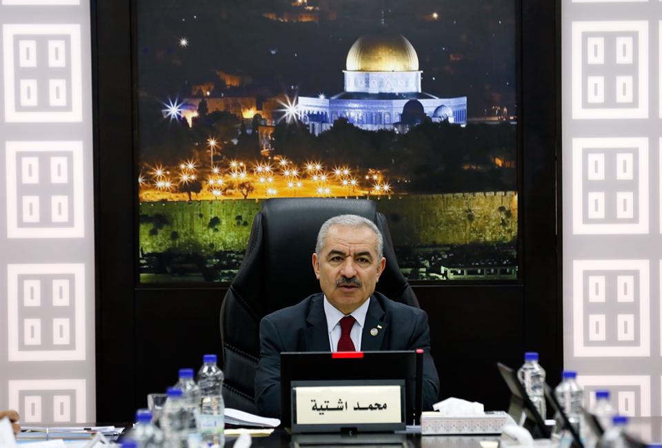 اشتية: نرحب بأي دعم لقطاع غزة وتخفيف الحصار عنه – قناة الغد