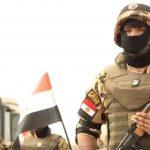 شاهد  نشيد جديد لقوات الصاعقة المصرية