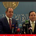 تونس والجزائر تؤكدان ضرورة الحل السياسي في ليبيا