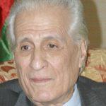 الإبراهيمي يطرح مبادرة دستورية للخروج من الأزمة الجزائرية