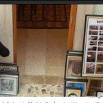 معرض في طرابلس.. عندما يصبح للفن مهمة في زمن الحرب