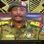 البرهان: ما حدث في الخرطوم محاولة تمرد تم احتواؤها
