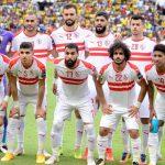 الزمالك يحل ضيفا علي حسينية أغادير في ذهاب ربع نهائي الكونفدرالية